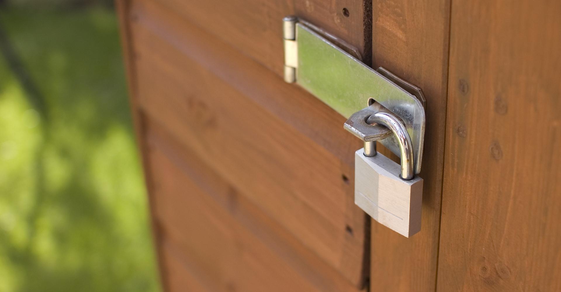 Security Hardware