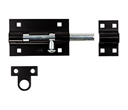 Chain Locks & Slide Bolts