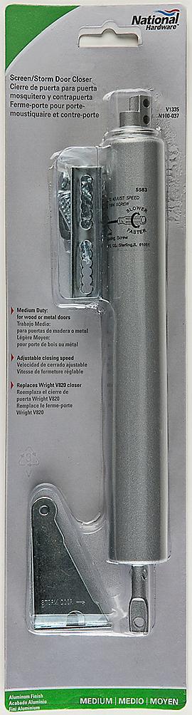 PackagingImage for Door Closer