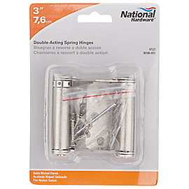 PackagingImage for Double-Acting Spring Hinge