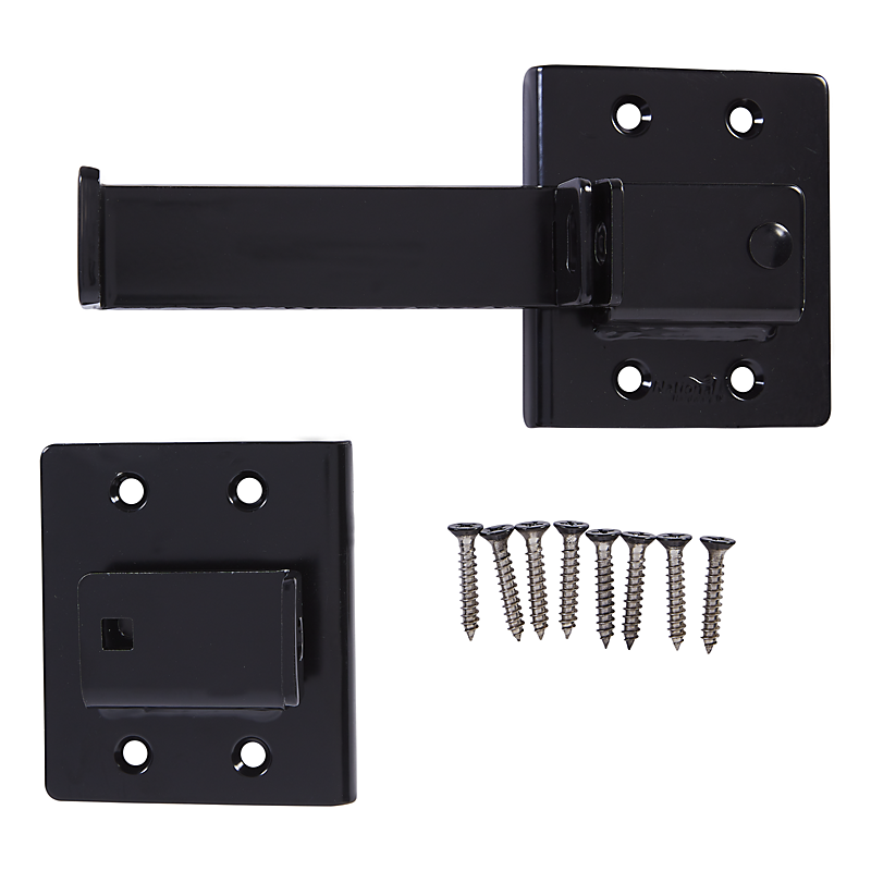 Primary Product Image for Heavy Duty Flip Latch