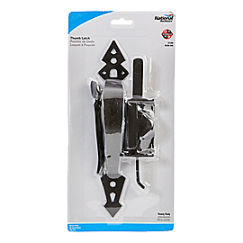 PackagingImage for Thumb Latch