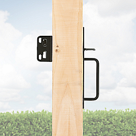 Vignette Image for Gate Thumb Latch
