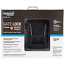 PackagingImage for SmartKey Gate Lock
