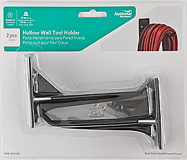 PackagingImage for Hollow Wall Tool Holders