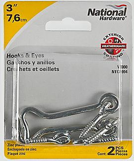 PackagingImage for Hook & Eye