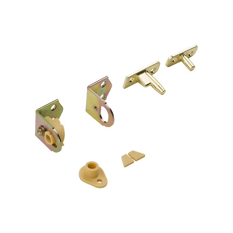 Primary Product Image for Swing N Stay® Café Door Hinge