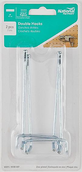 PackagingImage for Double Hooks