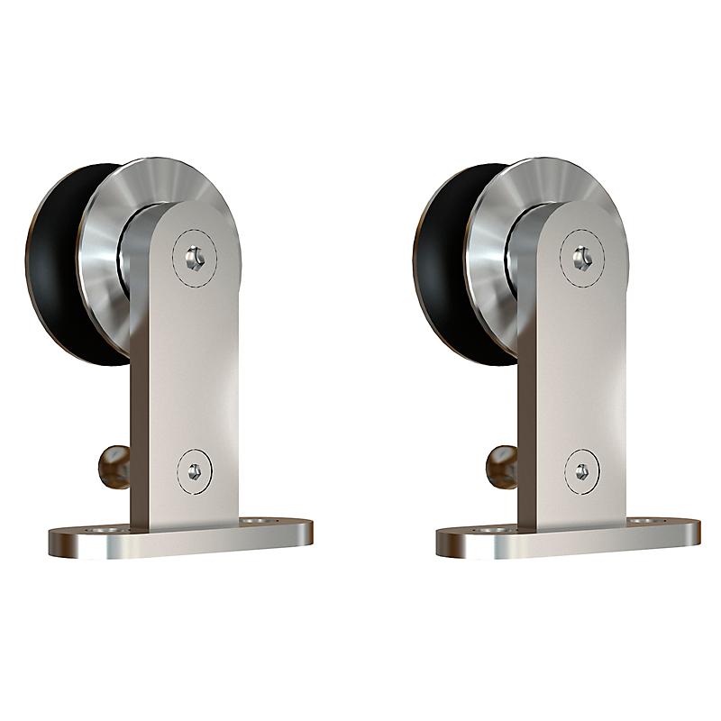 Primary Product Image for Sliding Door Hardware Top Mount Hanger