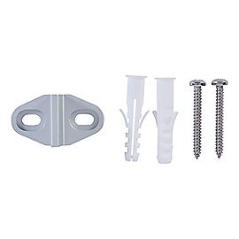 Clipped Image for Sliding Door Hardware Single Floor Guide