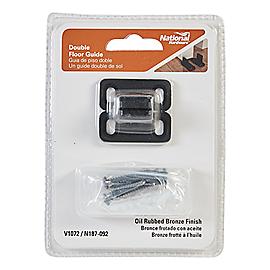 PackagingImage for Sliding Door Hardware Double Floor Guide