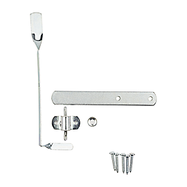 Clipped Image for Small Ring Gate Latch