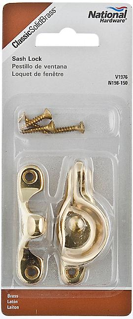 PackagingImage for Sash Lock