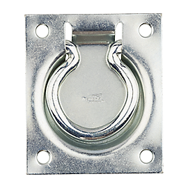 Clipped Image for Flush Ring Pull