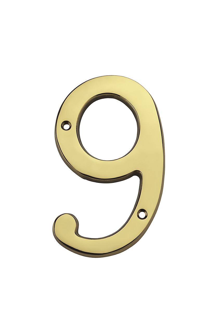 Primary Product Image for House Number