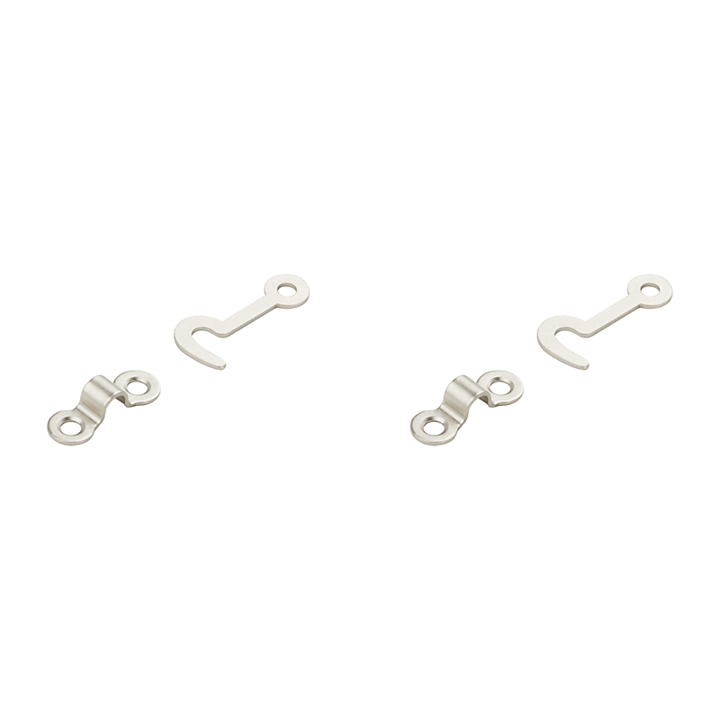 Primary Product Image for Hooks & Staples