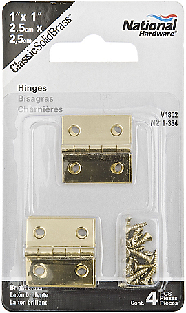 PackagingImage for Hinge