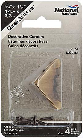 PackagingImage for Decorative Corner