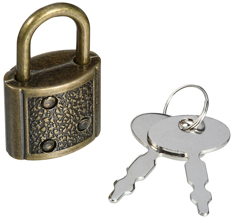 Primary Product Image for Padlock