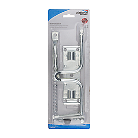 PackagingImage for Stall/Gate Latch