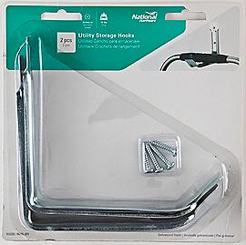 PackagingImage for Utility Storage Hooks