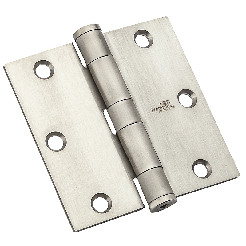 Primary Product Image for Standards Weight Template Hinge