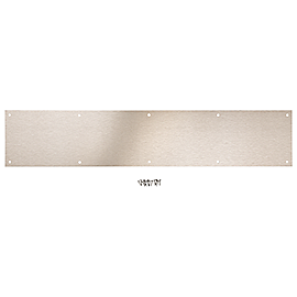 Clipped Image for Kick Plate