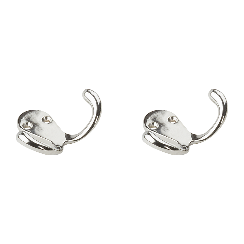 Primary Product Image for Double Clothes Hook