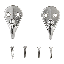 Clipped Image for Clothes Hook