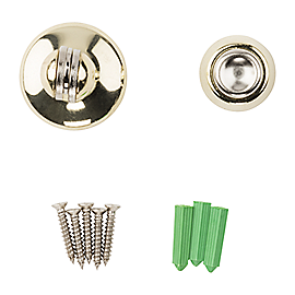 Clipped Image for Magnetic Rigid Door Stop