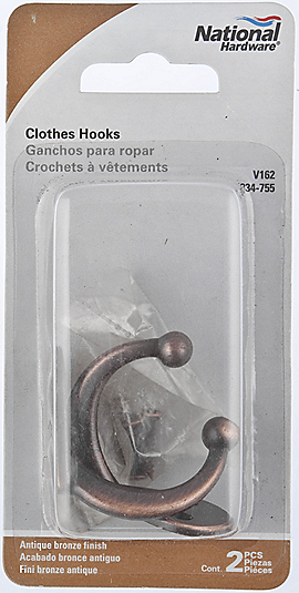 PackagingImage for Clothes Hook