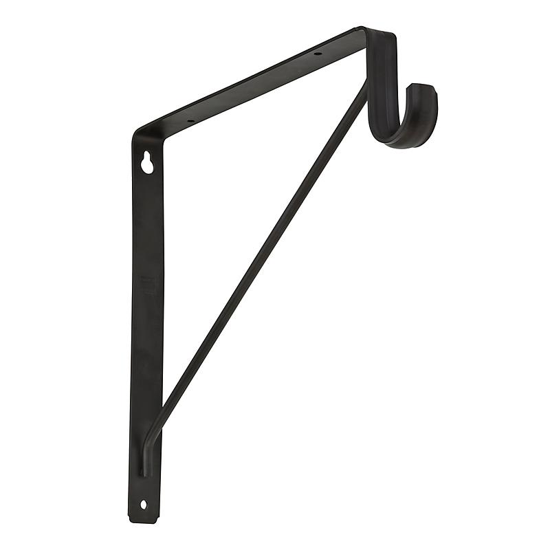Primary Product Image for Heavy Duty Shelf/Rod Bracket