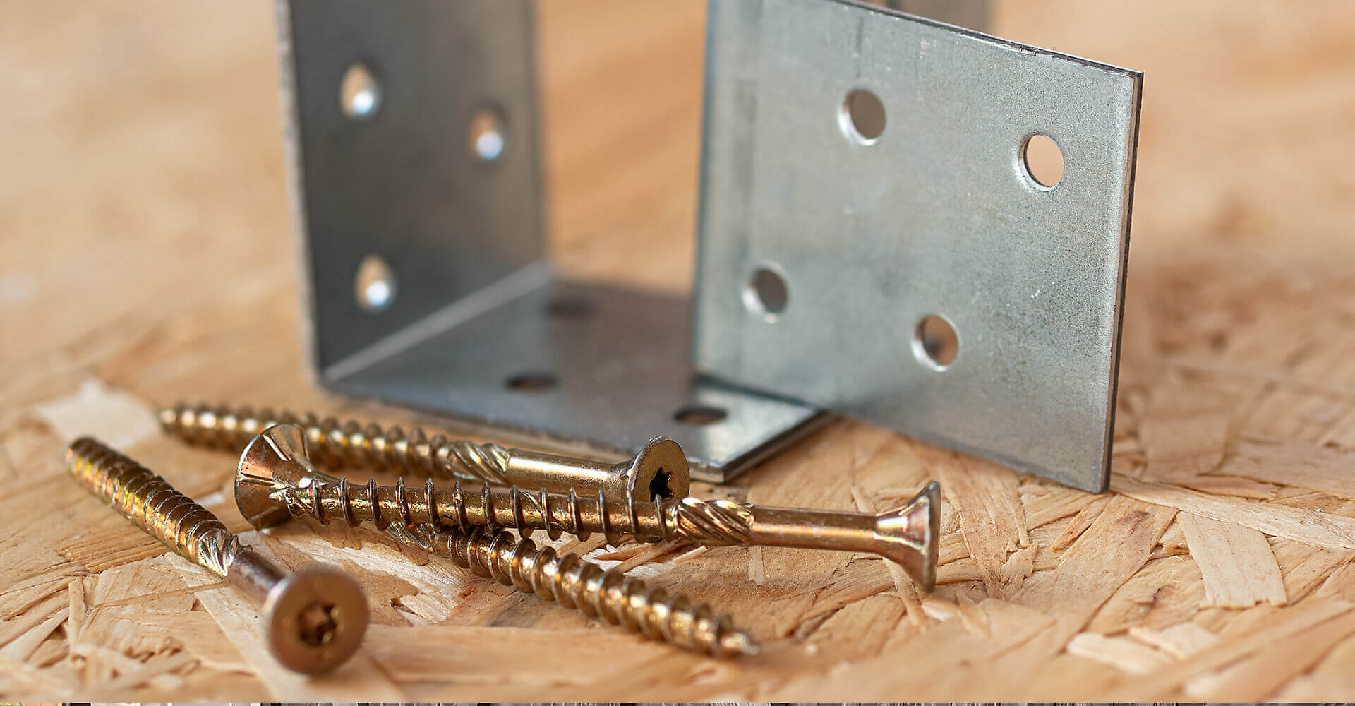 Structural Hardware
