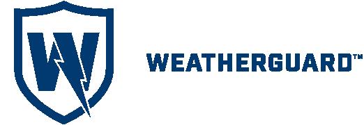 Icon representing weatherguard